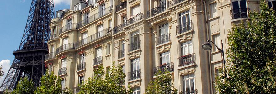 agglomération parisienne