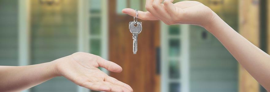 Déménager d'une maison individuelle vers un appartement