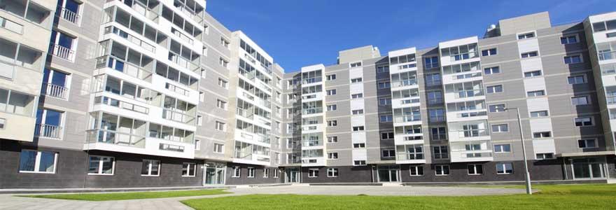 logement HLM