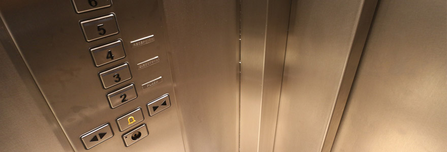 panne d'ascenseur