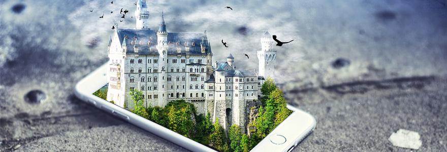Vendez des biens immobiliers grâce à la réalité virtuelle