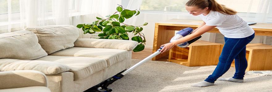 Les meilleurs aspirateurs pour le nettoyage intérieur
