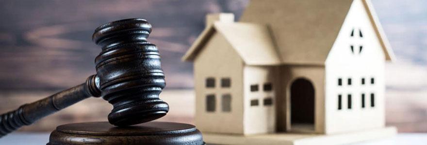 Actualité juridique et immobilière
