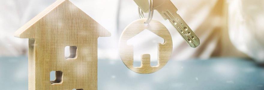 prix de vente de son bien immobilier